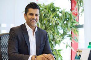 Dr Asif Sharif