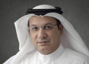 CEO Dubai South & Saeed Al Qatami - Construction News ME