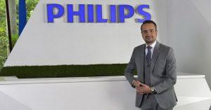 Rami Hajjar, Philips
