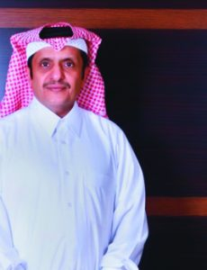 HE Sheikh Ali bin Jassim Al Thani chairperson of the board Milaha
