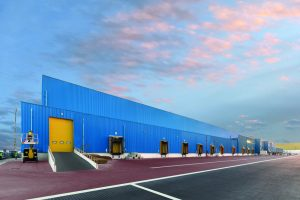 GWC Warehouse
