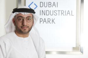 Amr Ali Ahmed, manager partner & CEO of Al Shafar Steel