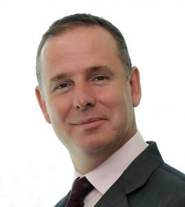 Tony Douglas, Etihad's new CEO