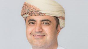 Said bin Hamoud al Mawali