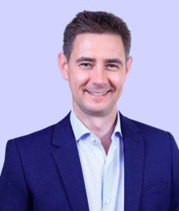 Andrew Bevan, Parsons