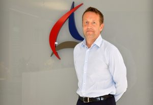 Tom Gilmartin, ALEC Fit-out