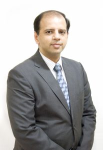 Anil Talreja, partner, Deloitte India