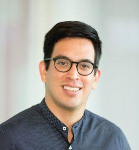 Eduardo Tapia, Market & Portfolio Manager at Alstom