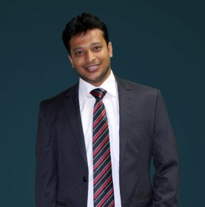 Kushal Nahata, CEO and co-founder, FarEye