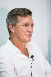 Martin Baerschmidt, EDGE
