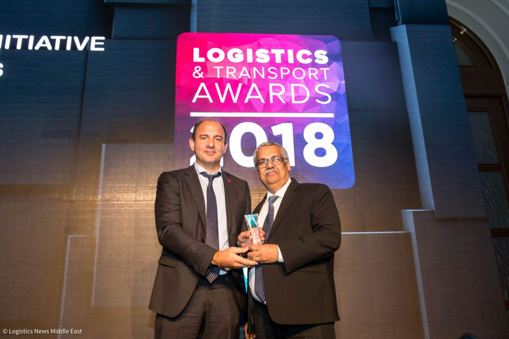 Logistics & Transport Awards: A power packed night